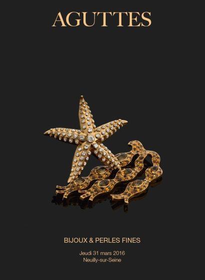 Bijoux & perles fines
