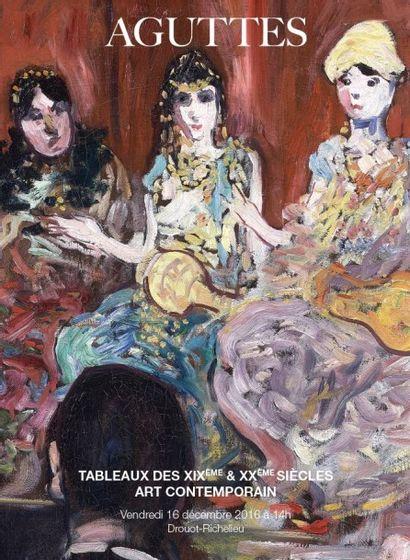 十九及二十世纪绘画,印象派绘画,现当代艺术