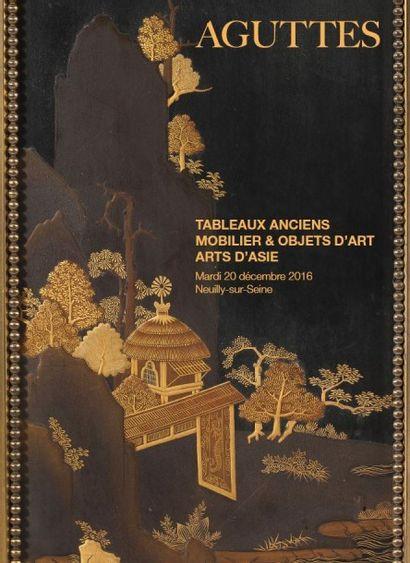 古典绘画,家具及工艺品