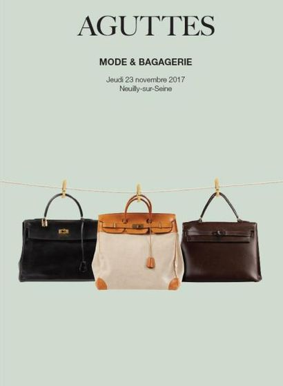 MODE & BAGAGERIE