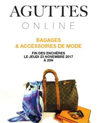 AGUTTES ONLINE : BAGAGES & ACCESSOIRES DE MODE