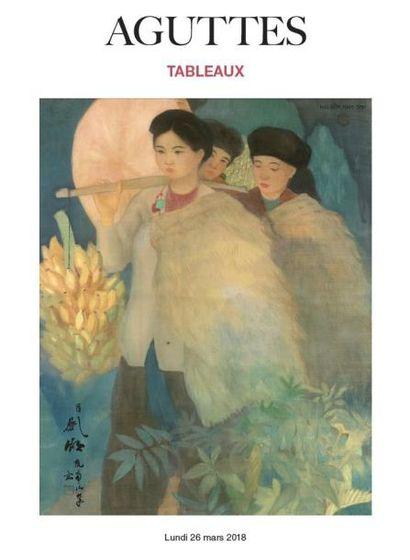 PEINTRES D'ASIE -  亚洲画家 CÁC HỌA SĨ CHÂU Á XIXe SIÈCLE, IMPRESSIONNISTES & MODERNES TABLEAUX RUSSES