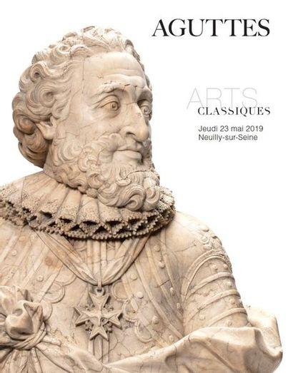 ARTS CLASSIQUES | TABLEAUX, MOBILIER & OBJETS D'ART