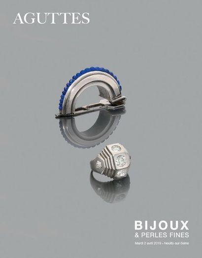 <b>BIJOUX & PERLES FINES</b>