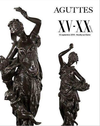 XV - XXE : FURNITURE & ART OBJECTS