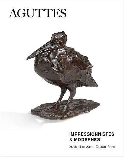 IMPRESSIONNISTE & MODERNE