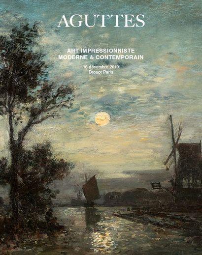 MODERN IMPRESSIONIST & ART