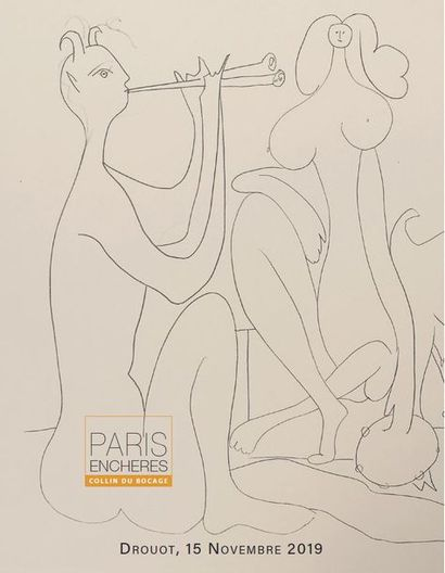 Arts du XXe siècle - Bijoux - Argenterie