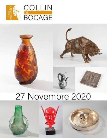 Arts du XXe siècle - Design