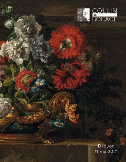 Nice sale of old paintings - Haute Epoque - Furniture and objects