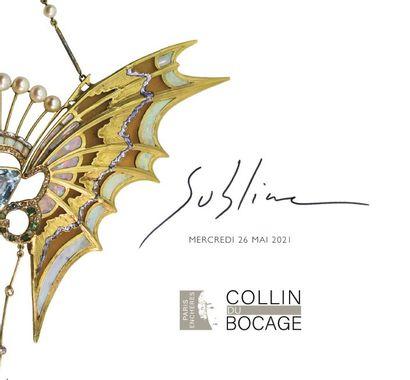 Sublime - Bijoux d'exception