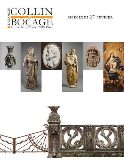 Archéologie - Haute Epoque - Art Religieux