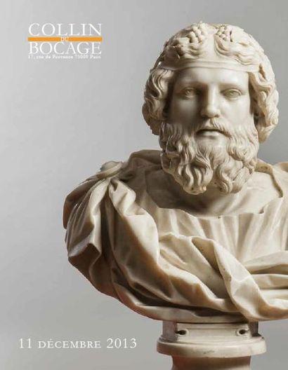 TABLEAUX, MOBILIERS, OBJETS D'ART du XVIIIe
