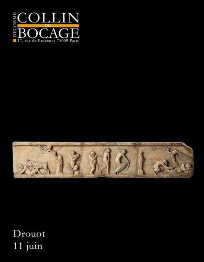 Tableaux anciens - Mobilier-Objets d'art - Archéologie - Arts d'Asie