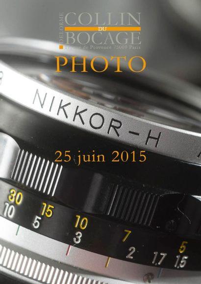 Appareils photographiques - photographies