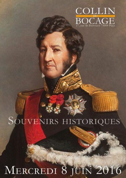 Souvenirs Historiques