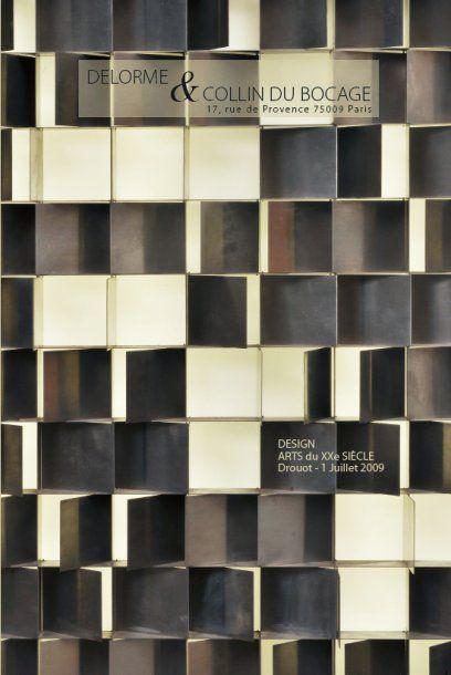 Tableaux modernes - Tableaux contemporains - Arts du XXe siècle - Design