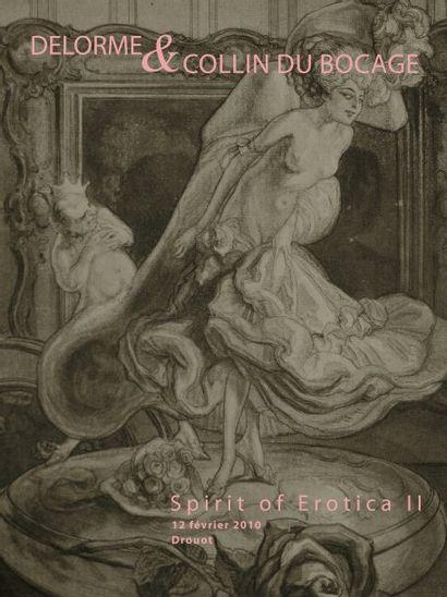 Spirit of Erotica II