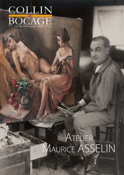 Atelier Maurice Asselin