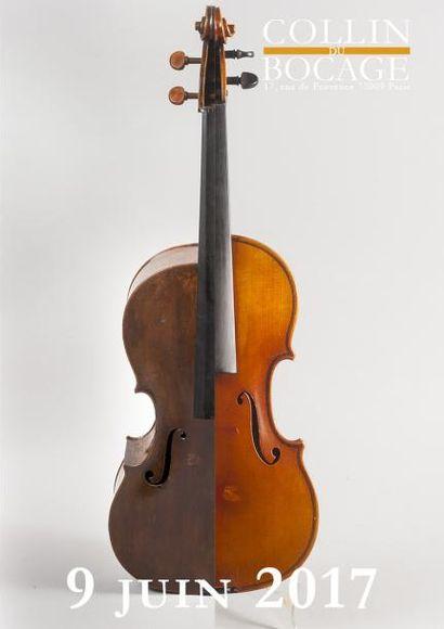 Violons - Archets - Instruments de musique