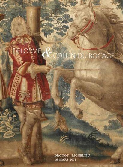 MOBILIER et OBJETS D'ART XVIIIe siècle