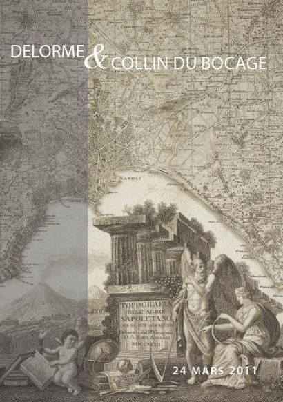 BIBLIOTHEQUE DU PALAZZO DEI RUFOLI