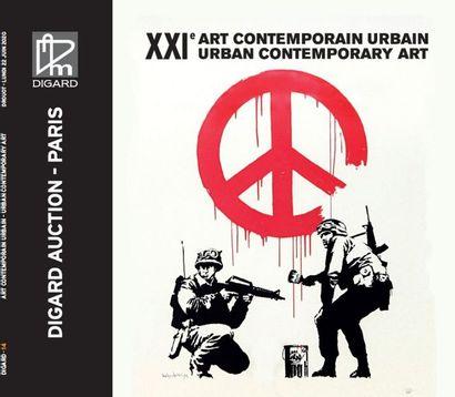URBAN CONTEMPORARY ART [14]