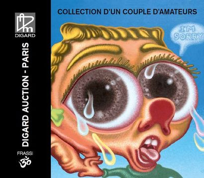 COLLECTION D'UN COUPLE D'AMATEURS