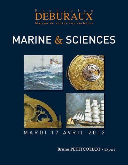 Marine & Sciences