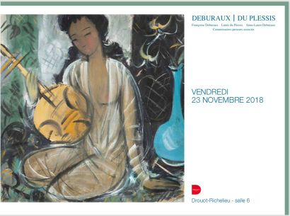 Art et collection - vente cataloguée