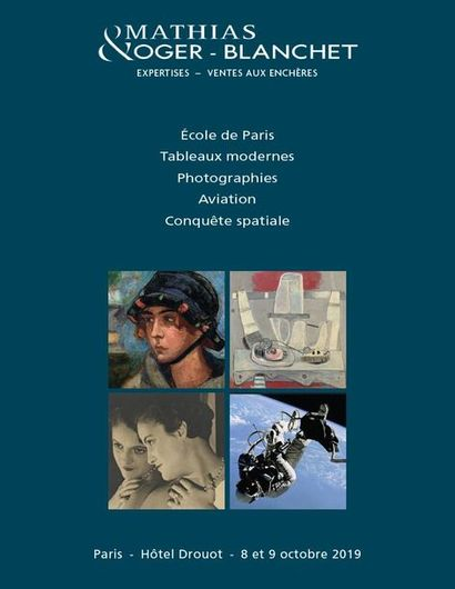 PHOTOGRAPHIES - AVIATION - CONQUETE SPATIALE