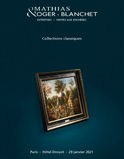 CLASSICAL COLLECTIONS Antique Paintings, 18th and 19th Century Furniture, Art of Asia
