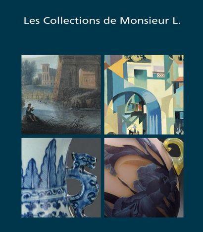 LES COLLECTIONS DE Monsieur L