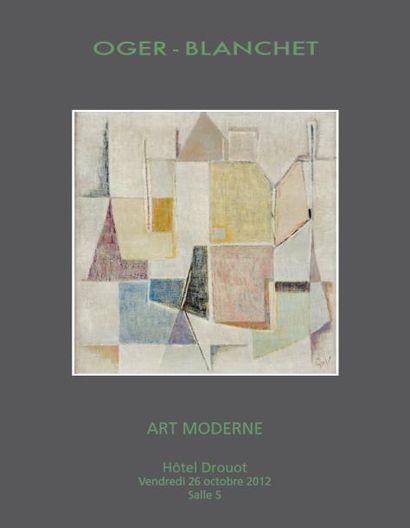 Arts Modernes