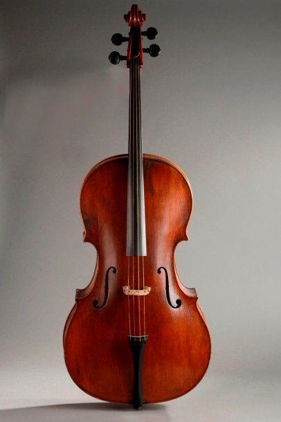 Tableaux anciens, objets d'art, instruments de musique