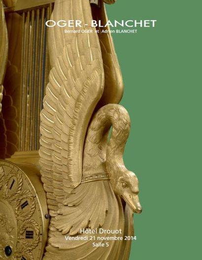 Vente de prestige Tableaux anciens, Bijoux, Mobilier et objets d'art