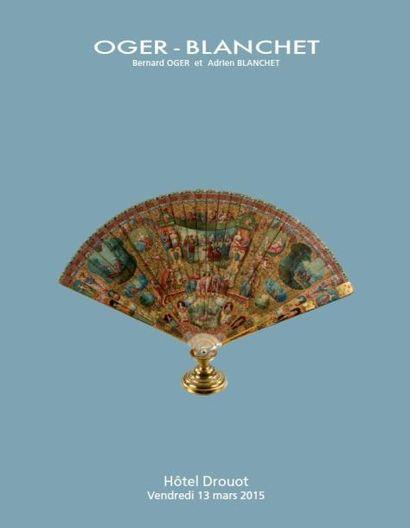 Tableaux - Mobilier et objets d'art - Bijoux - Jouets - Objets de marine