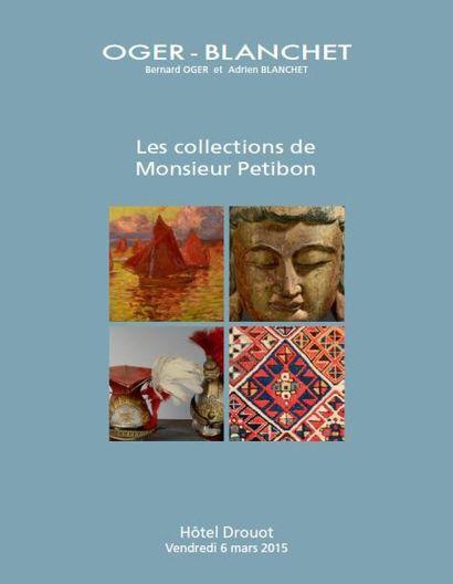 Art d'Asie - Tableaux modernes de l'école de Rouen - Casques - Tapis