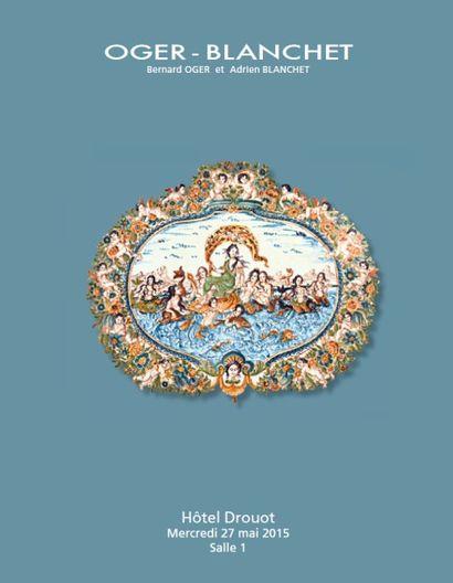 INSTRUMENTS DE MUSIQUE - TABLEAUX ANCIENS - BIJOUX - MOBILIER - OBJETS D'ART