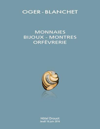 MONNAIES BIJOUX - MONTRES ORFÈVRERIE