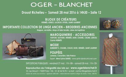 Bijoux - Mode vintage - Bagagerie