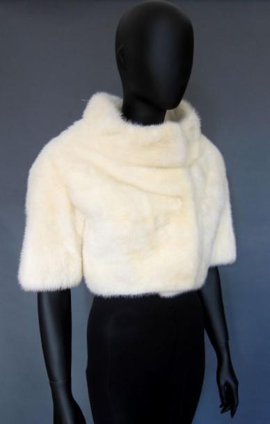 Mode - fourrures - maroquinerie - accessoires