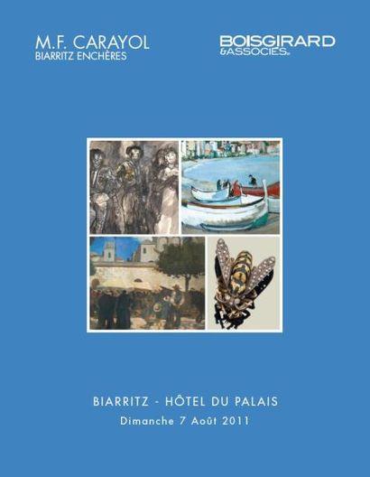 BIJOUX ET MONTRES, ARGENTERIE SOUVENIRS HISTORIQUES - OBJETS D'ART ET MOBILIER
