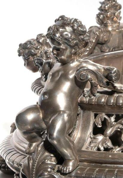 TABLEAUX ANCIENS & MODERNES, ARGENTERIE, OBJETS D'ART & MOBILIER. VENTE A HUIS CLOS LIVE.