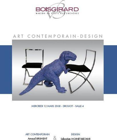 ART CONTEMPORAIN DESIGN