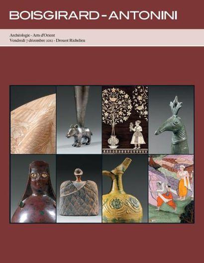 Arts d'orient - Archéologie
