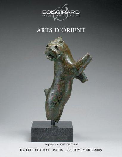 ARTS D'ORIENT