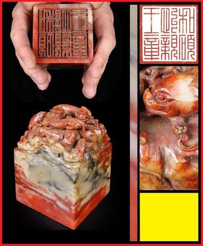 'SEMAINE DE L'ART D'ASIE' – CHINE & VIETNAM - INDE - COREE & JAPON