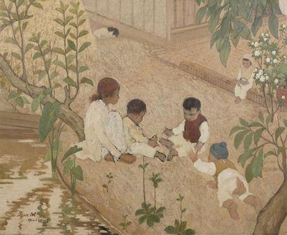 Arts de L'Asie et de L'Orient