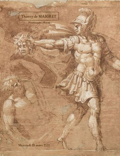 Drawings - Paintings - Works of Art and antique furniture